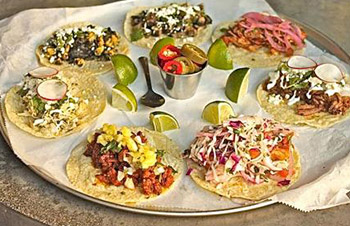 Bakersfield the best mexican restaurants across america for Best fish tacos nyc